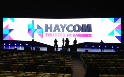 Haycom 3D Projection Hard Screen